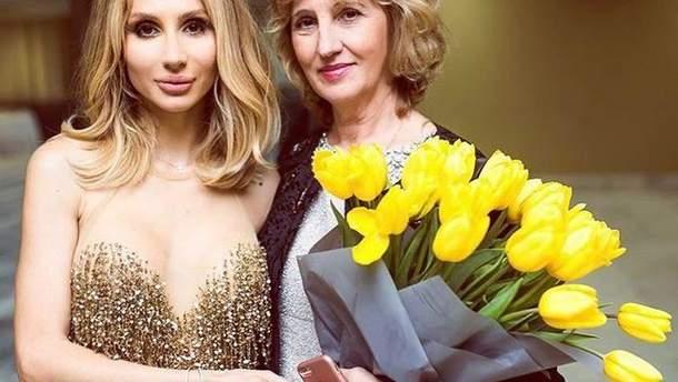 Мама Светланы Лободы отказывается от депутатства
