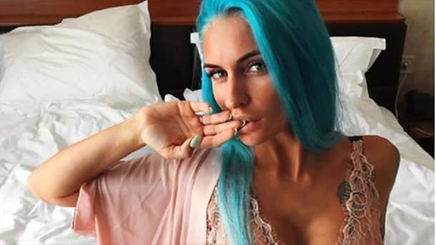 Евка Рокс – діджейка і модель