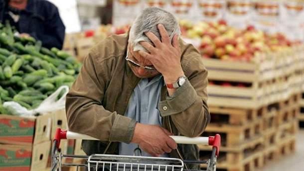 В Криму торгують зіпсованими російськими продуктами