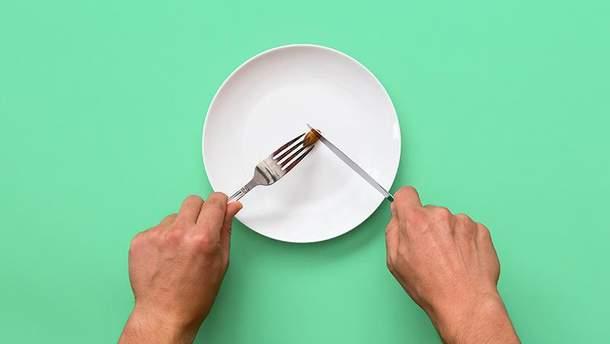 Як схуднути і зберегти здоров'я