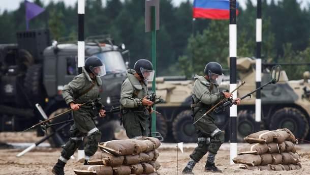 """Військові навчання """"Захід-2017"""" викривають непрості відносини Росії та Білорусі"""