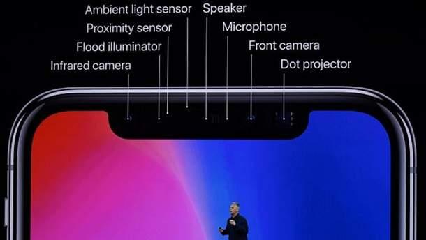 iPhone X : видеообзор
