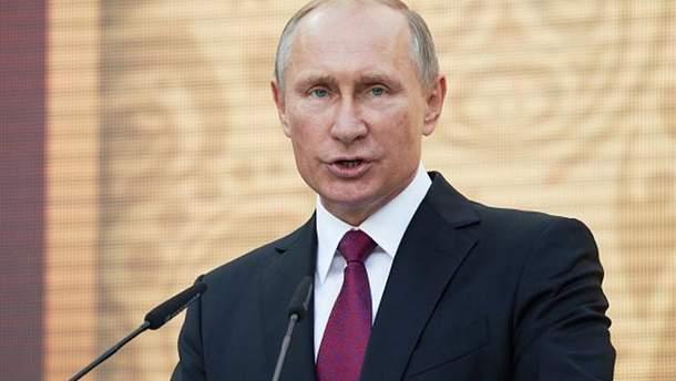 """Путин может посетить """"Запад-2017"""""""