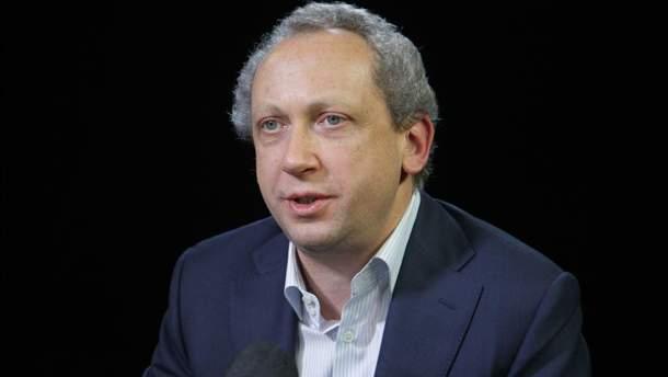 """Рабинович переконаний, що Україна давно могла вирішити ситуацію з """"ДНР"""" і """"ЛНР"""""""