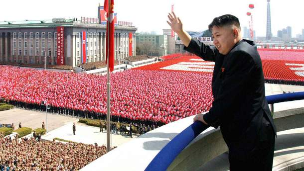 Несмотря на многочисленные санкции, Ким Чен Ын продолжает развивать свою ядерную программу