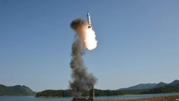 Совбез ООН соберется на экстренное заседание из-за запуска ракеты КНДР в сторону Японии