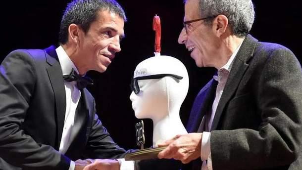 Шнобелевская премия-2017