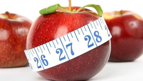 Як втримати вагу після схуднення (Ілюстрація)