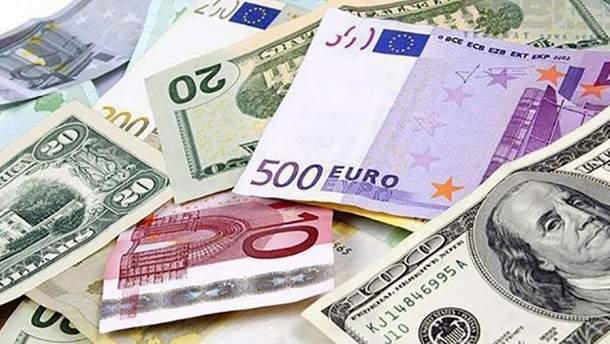 Готівковий курс валют 15 вересня в Україні