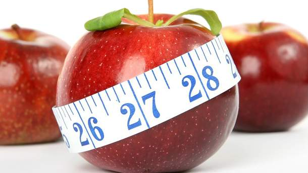 Как удержать вес после похудения (Иллюстрация)