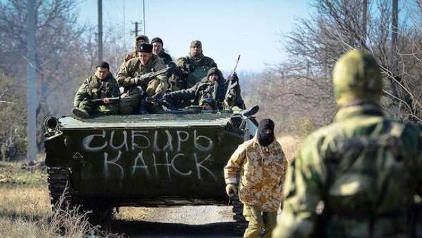 Россия может покинуть Донбасс после 2018 года