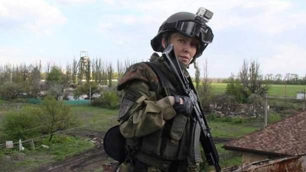 Олена Білозерська