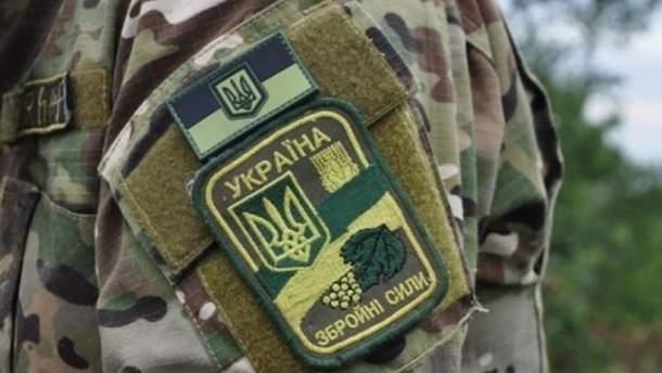 На Львівщині військовослужбовець покінчив життя самогубством