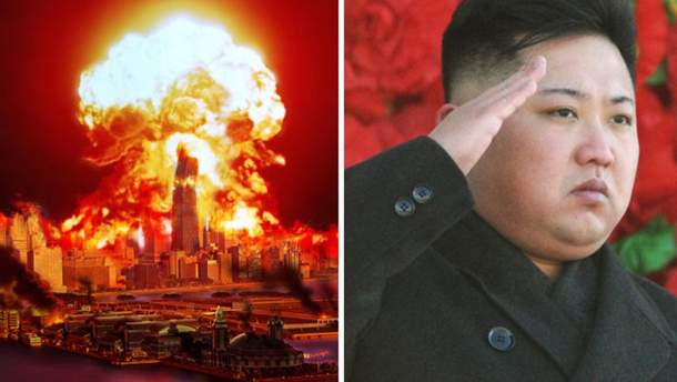 Північна Корея не зупиниться, доки не наростить військовий потенціал