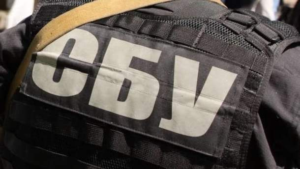 """В СБУ подтвердили свой визит в """"Украинской правды"""""""