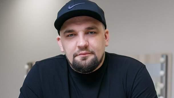 """Баста відповів на критичний лист лідера """"Бумбокс"""" та згадав про українське коріння"""