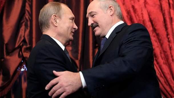 Беларусь получила кредит от России