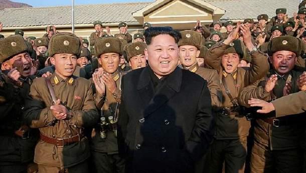 Как успокоить Северную Корею