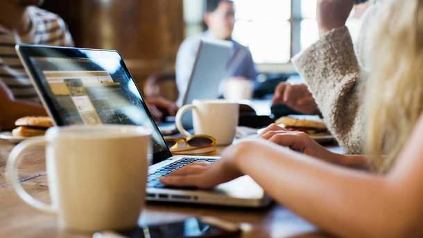 5 способов похудения на малоподвижная работа