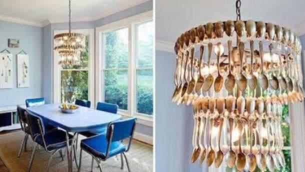 10 необычных светильников, которые можно сделать своими руками