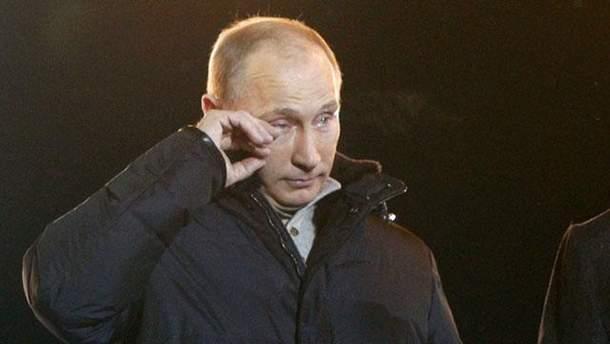 Волкер объяснил, почему России не избавиться от санкций