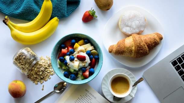 6 советов, как ускорить метаболизм