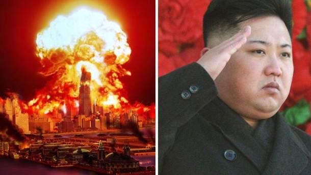 Северная Корея не остановится, пока не нарастит военный потенциал
