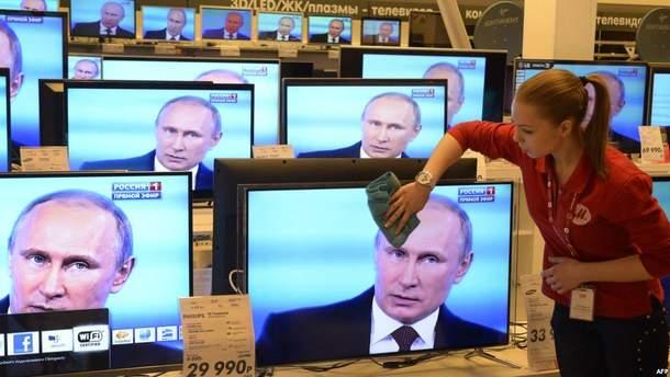 Український журналіст поставив на місце пропагандистів російського телебачення