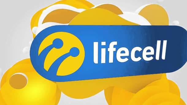 Lifecell оштрафували на 19 мільйонів гривень