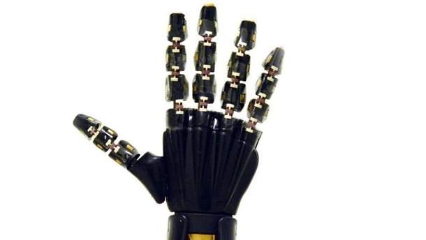 Роботизована рука