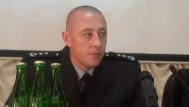 Василий Виконский