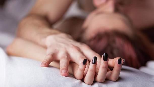 Чому жінки втрачають інтерес до сексу