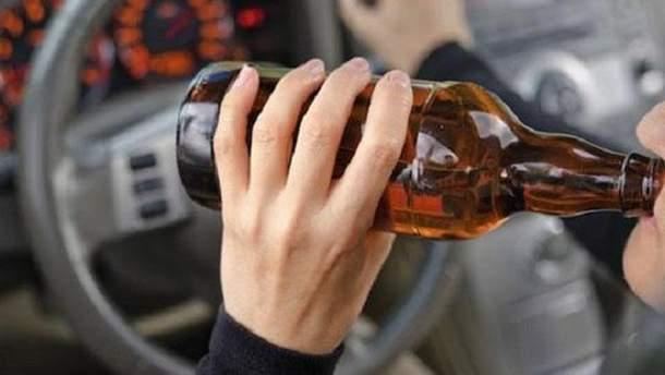 В Раде хотят изменить систему штрафов для водителей
