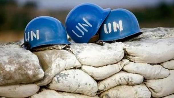 Миротворческая миссия