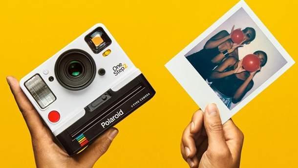 Polaroid выпускает  OneStep 2