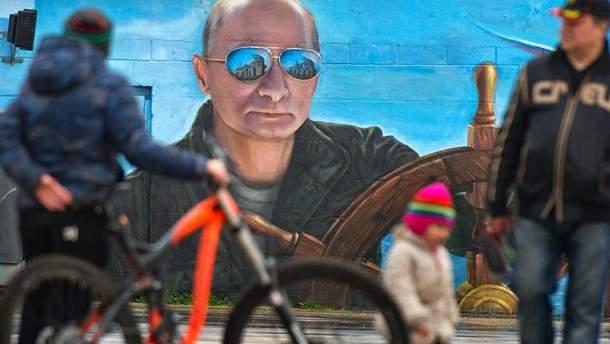 Российский политик рассказал о планах России на украинское Закарпатье
