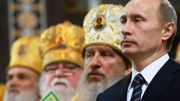 Путін володіє однією з найнебезпечніших зброй у світі