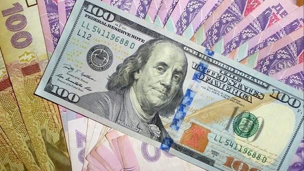 Підвищення курсу долара призведе до здорожчання цін