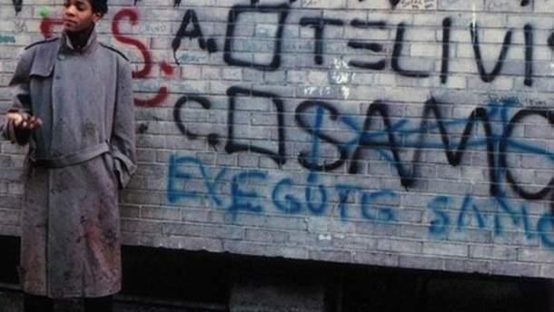 Жан-Мишель Баския умер в 27 от передозировки наркотиками