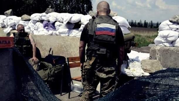 Російський військових чимало в соцмережах