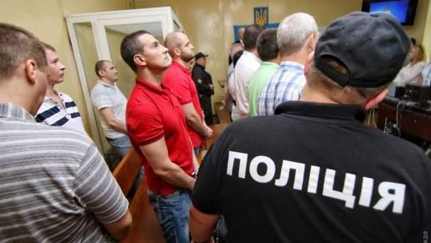 """Неизвестные сильно покалечили одного из фигурантов """"дела 2 мая"""", которого оправдал суд"""