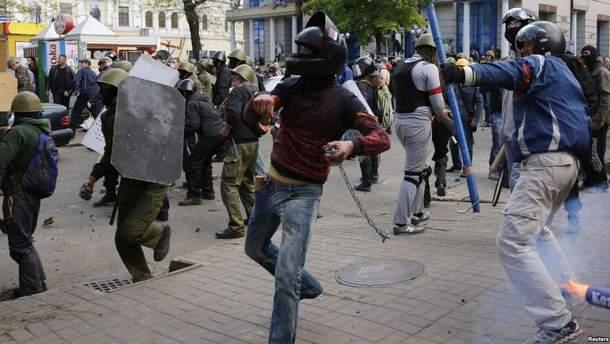 """""""Дело 2 мая"""": суд разрешил арест фигурантов, которых вчера признали невиновными"""