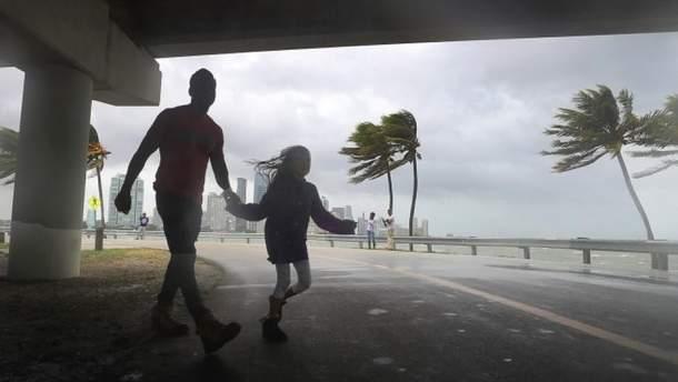 """Ураган """"Мария"""" опустошил остров Доминика"""