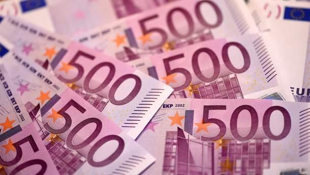 В Женеве туалеты трех ресторанов забились купюрами по 500 евро