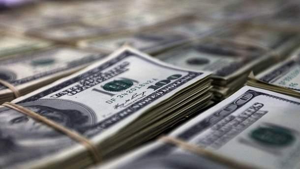 Украина взяла в долг $3 млрд на 15 лет