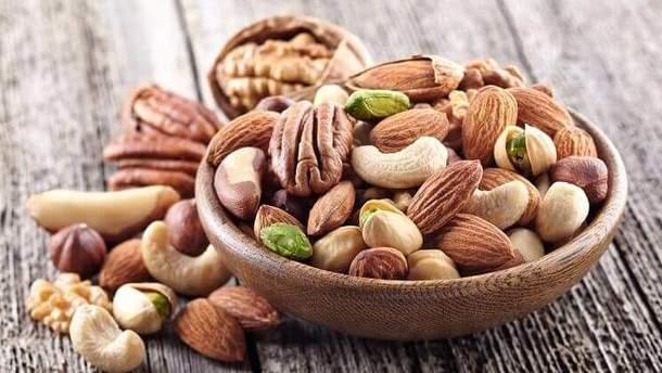 6 правил питательного осеннего перекуса