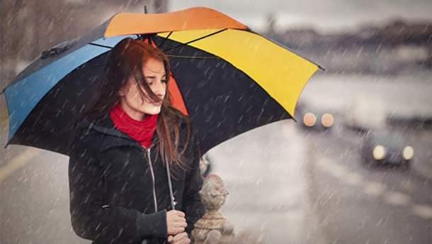 Прогноз погоди на 20 вересня в Україні: у Києві та на заході – дощі