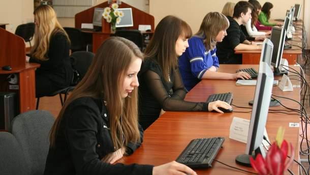 Украинские вузы получат доступ к международным базам данных