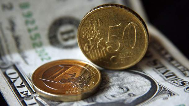 Наличный курс валют 19 сентября в Украине