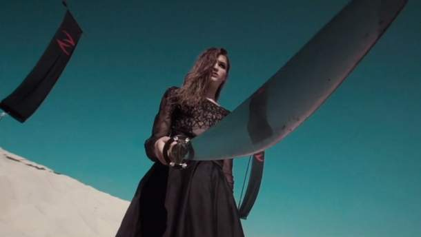 """Украинская кинолента """"Fifth Samurai""""победила на фестивале в Лондоне"""